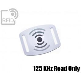 Slider RFID per braccialetti Read Only 125 Khz