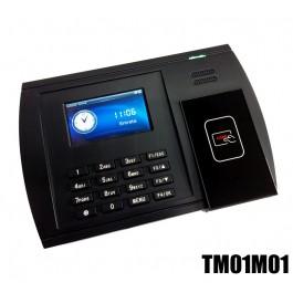 Timbracartellino presenze RFID MIFARE ® 13,56MHz 1