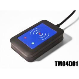 Codificatore Elatec T3DT-MB2BEL Multitag 13.56MHz 1