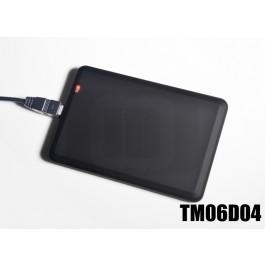 Lettore scrittore UHF ISO18000 EPC GEN2 desktop tavolo USB 1