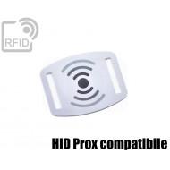 Slider RFID per braccialetti HID Prox compatibile 1