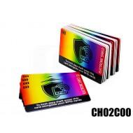 Blocking card RFID NFC protezione attiva personalizzate