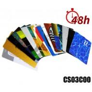 Tessere card stampa 48H 1