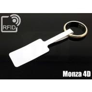 Etichette RFID segnatura Monza 4D 1