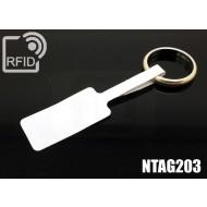 Etichette RFID segnatura NFC NTAG203