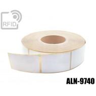 Etichette RFID 75 x 51 mm ALN-9740 Higgs 4 1