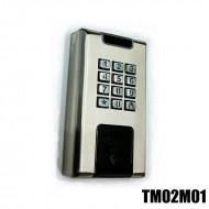 Controllo accesso apriporta varco PIN-RFID MIFARE® 13,56MHz 1