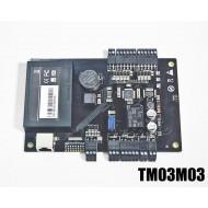Centralina controllo accessi multistandard 13,56MHz - 125KHz