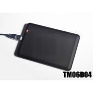 Lettore scrittore UHF ISO18000 EPC GEN2 desktop tavolo USB