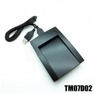 Lettore RFID USB emulazione tastiera HID 125KHz 1