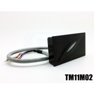 Lettore controllo accessi impermeabile IP65 RFID 125KHz