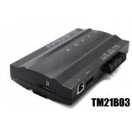 Centralina controllo accessi Impronta / RFID / Pin pad
