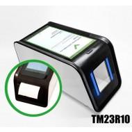 Lettore per Green Pass QR code con stampante da tavolo 1