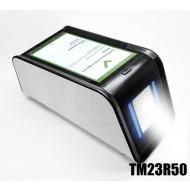 Lettore Green Pass scanner QR ultraveloce da tavolo 1