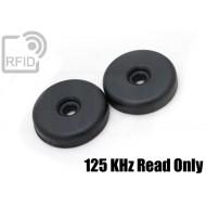 Dischi RFID 32mm adesivi Read Only 125 Khz