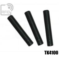 Tubetti tag RFID TK4100