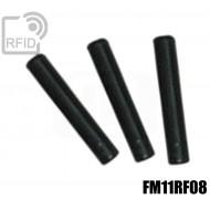 Tubetti tag RFID FM11RF08