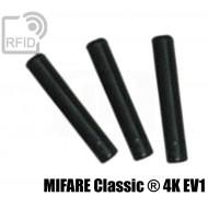 Tubetti tag RFID MIFARE Classic ® 4K EV1