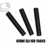 Tubetti tag RFID ICODE SLI ISO 15693