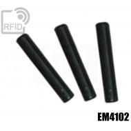 Tubetti tag RFID EM4102