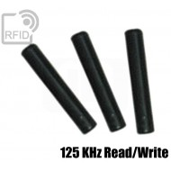 Tubetti tag RFID 125 KHz Read/Write