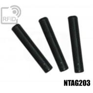 Tubetti tag RFID NFC NTAG203