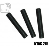 Tubetti tag RFID NFC NTAG215