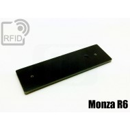 Tag rigido RFID per metalli Monza R6