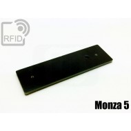 Tag rigido RFID per metalli Monza 5