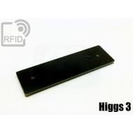 Tag rigido RFID per metalli Higgs 3