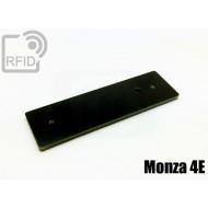 Tag rigido RFID per metalli Monza 4E