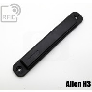 Tag adesivo rigido RFID Alien H3