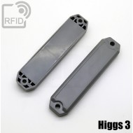 Tag rigido RFID UHF Higgs 3