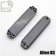 Tag rigido RFID UHF Alien H3