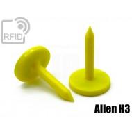 Chiodi tag RFID UHF Alien H3
